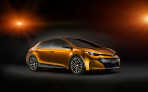 Download Corolla Furia Car Toyota HdWallpaper