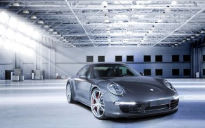 Download Flare Techart Porsche Car HdWallpaper