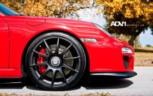 Download GT3 Centerlock Adv1 Wheel HdWallpaper