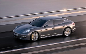 Download Glint Panamera Turbo S Hd Wallpaper