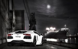 Download Lamborghini Glimmer Car Hd Wallpaper