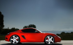 Download Mansory Boxster Glint Car HdWallpaper