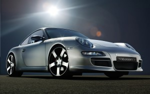 Download Mansory Carrera Winky Hd Wallpaper