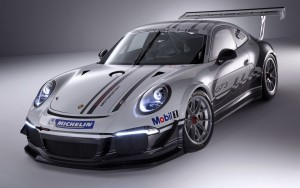 Download Michelin Porsche 911 GT3 Hd Wallpaper