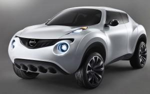 Download Mini Qazana Concept Car Hd Wallpaper