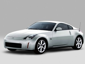 Download Nissan 350Z Mini Car Hd Wallpaper