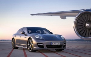 Download Panamera Turbo SpeedXRide HdWallpaper