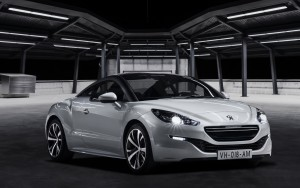 Download Peugeot RCZ  Flicker 2015 HdWallpaper