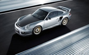 Download Porsche 911 GT2 Drive On HdWallpaper