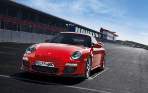 Download Porsche 911 GT3 Glimmer Hd Wallpaper