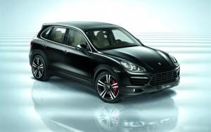 Download Porsche CayenneTurbo Wink HdWallpaper