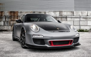 Download Porsche GT3 Rough BG Car Hd Wallpaper