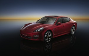Download Porsche Panamera Glimmer Hd Wallpaper