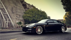 Download Porsche Panamera Vintage Hd Wallpaper