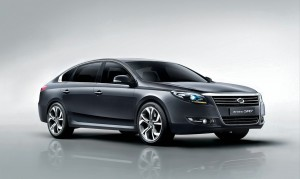 Download Renault SM7 Sparkle Car Hd Wallpaper