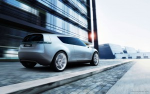 Download Saab Biohybrid Speed On Hd Wallpaper