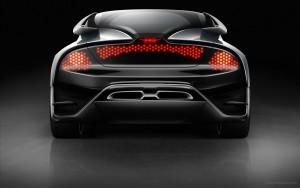 Download Saab Phoenix 3D LED Light HdWallpaper