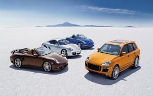 Download Stunning Porsche Cars Hd Wallpaper