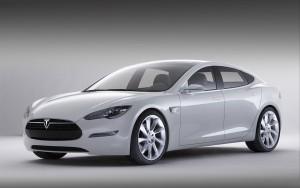 Download Tesla Model S Decorus Car HdWallpaper