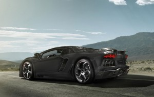 Download Thrilling 3D Lamborghini Hd Wallpaper