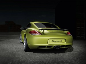 Download Vintage Porsche Cayman R Hd Wallpaper