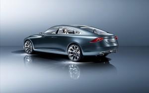 Download Volvo Sparkling 3D Car Hd Wallpaper