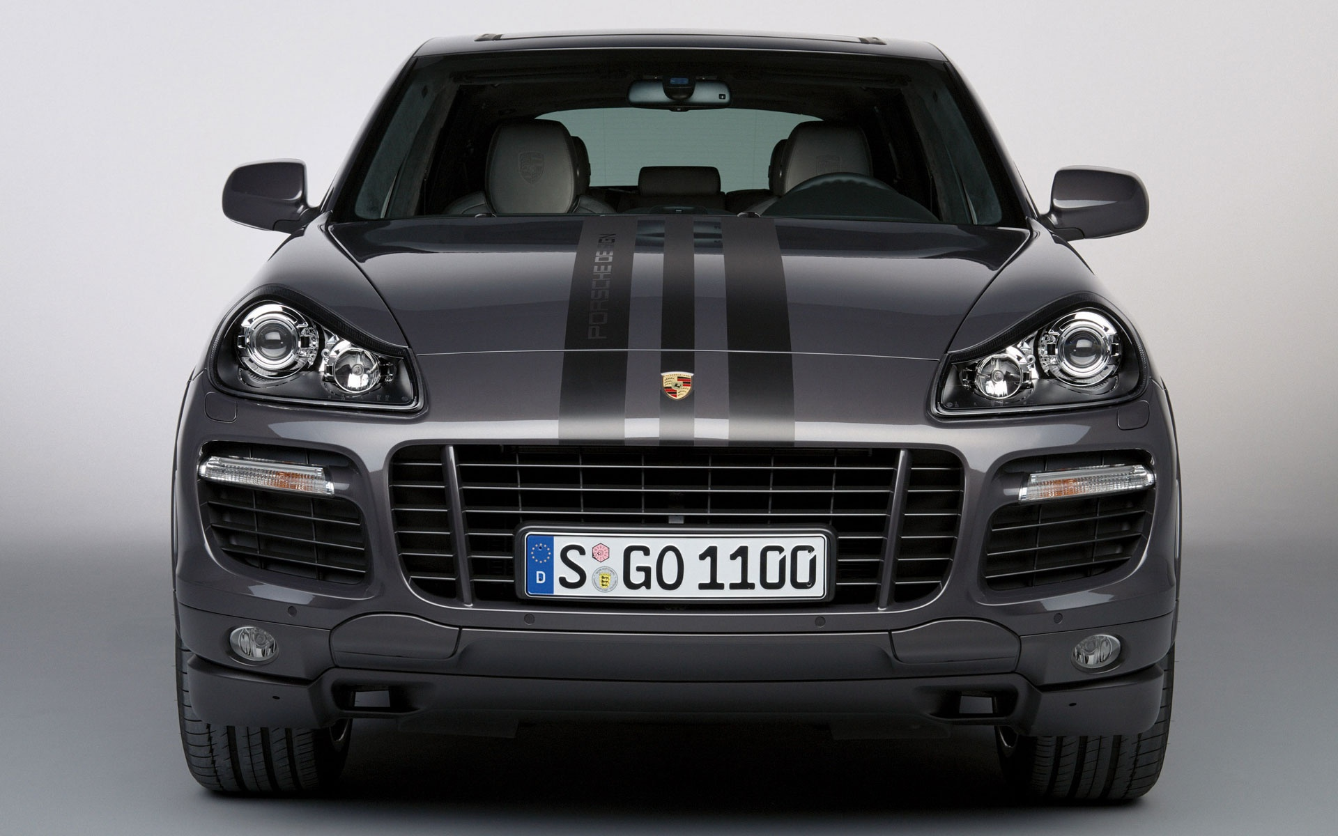download Stout Porsche Cayenne GTS HdWallpaper