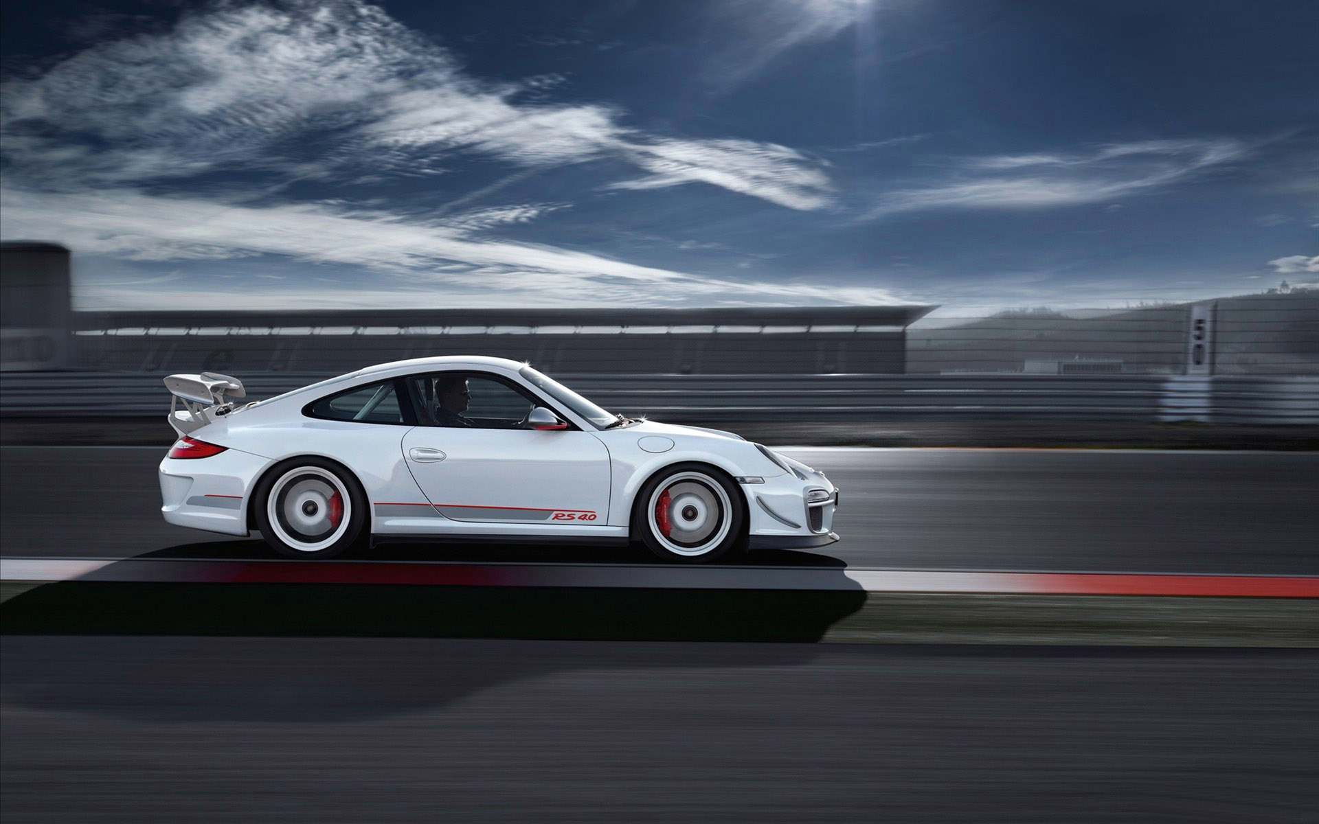 download free Stunnic Porsche 911 GT3 Hd Wallpaper