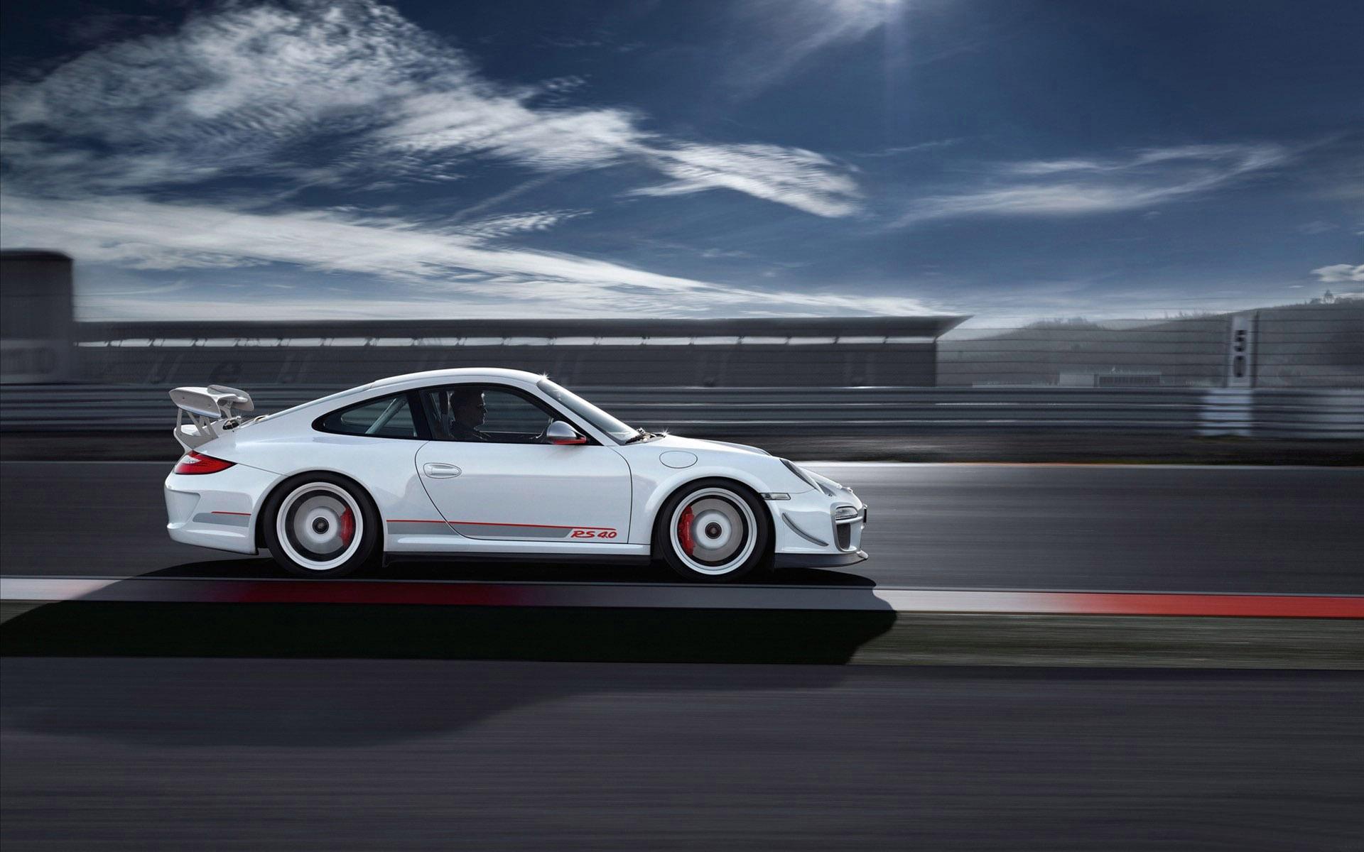 download free Stunnic Porsche 911 GT3 Hd Wallpaper