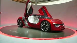 Renault Concept CAR HD