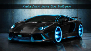 The Aventador Sports Car Wallpaper
