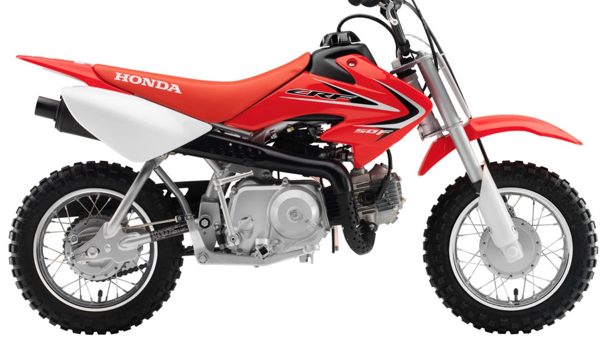 download Honda CRF Bike-2015