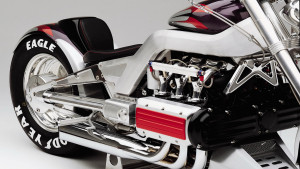 download Honda Eagle Bike Wallpapers