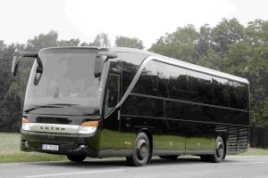 download Setra-S-415 Bus sixty Seater