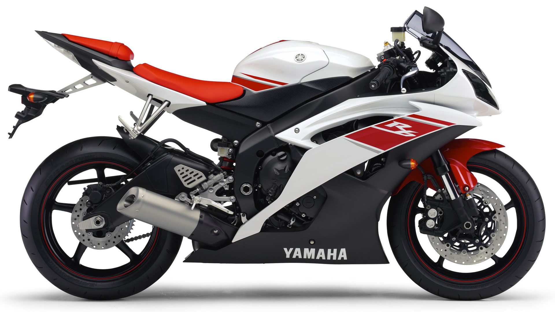 Yamaha Bike 2015 Wallpapers for desktop