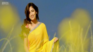 Yami Gautam Indian Model wallpapers