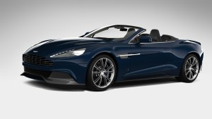 download Aston Martin Vanquish Car