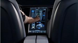 Auto Pilot System-Telsa