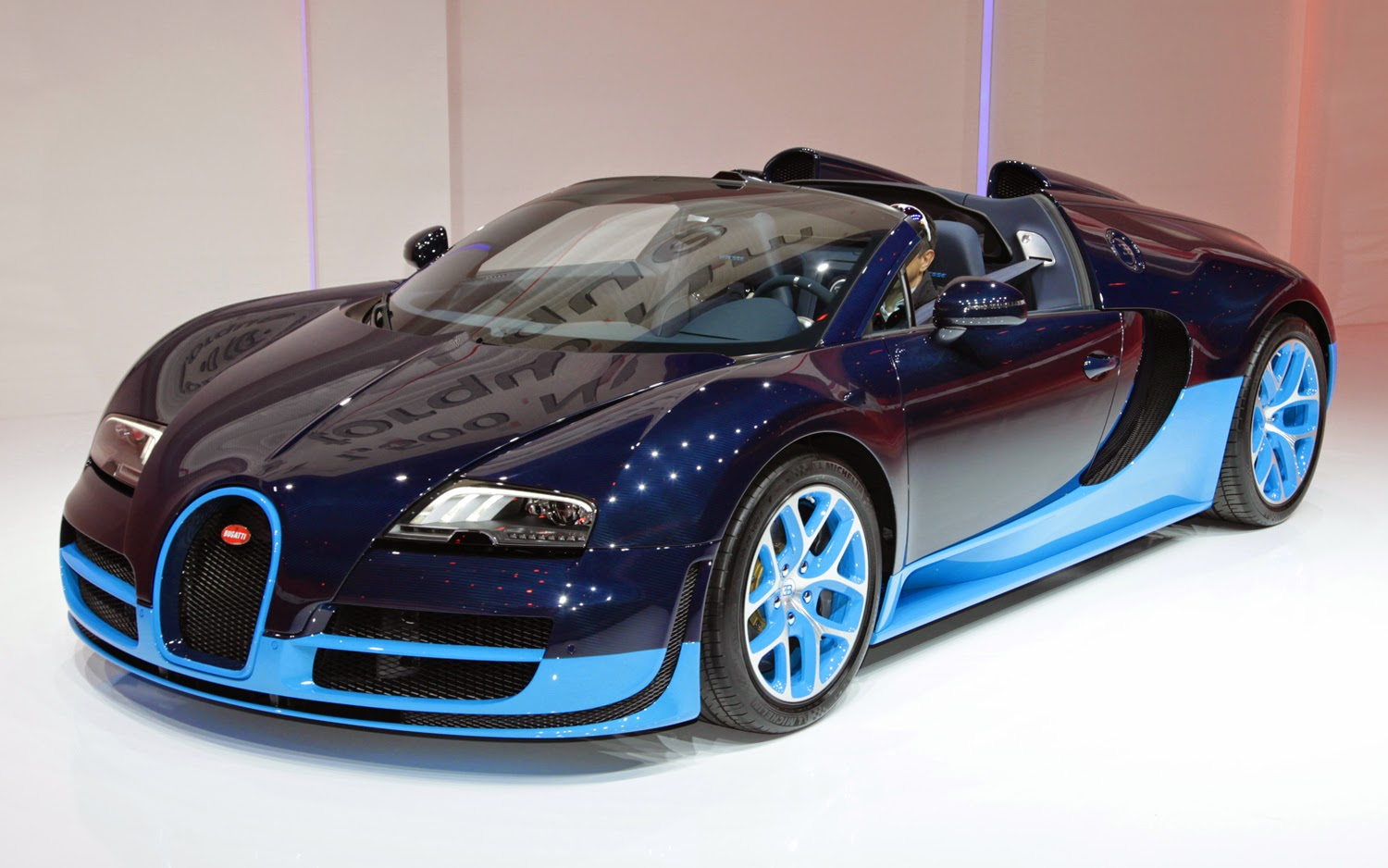 download Bugatti Veyron 16.4 Grand Sport Vitesse- Expensive Car