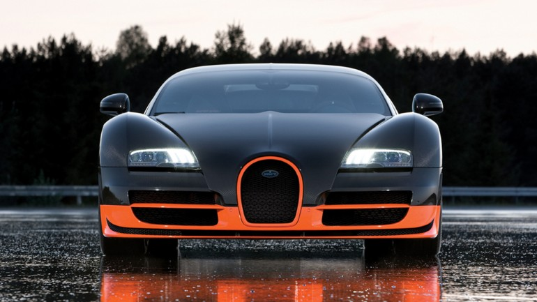 download Bugatti Veyron Supersport-World Costly Cars