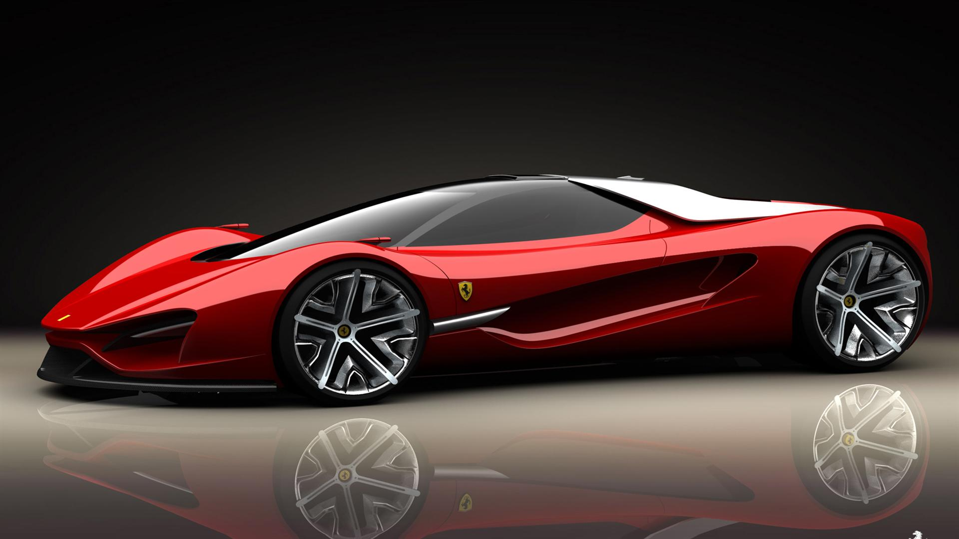 Most Expensive Car In The World >> Ferrari Most Expensive Cars-Wallpapers