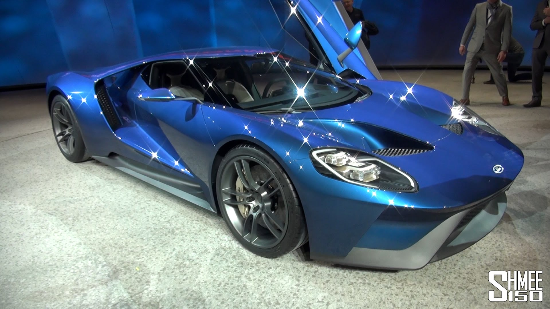 download Ford GT Specs Car Wallpapers