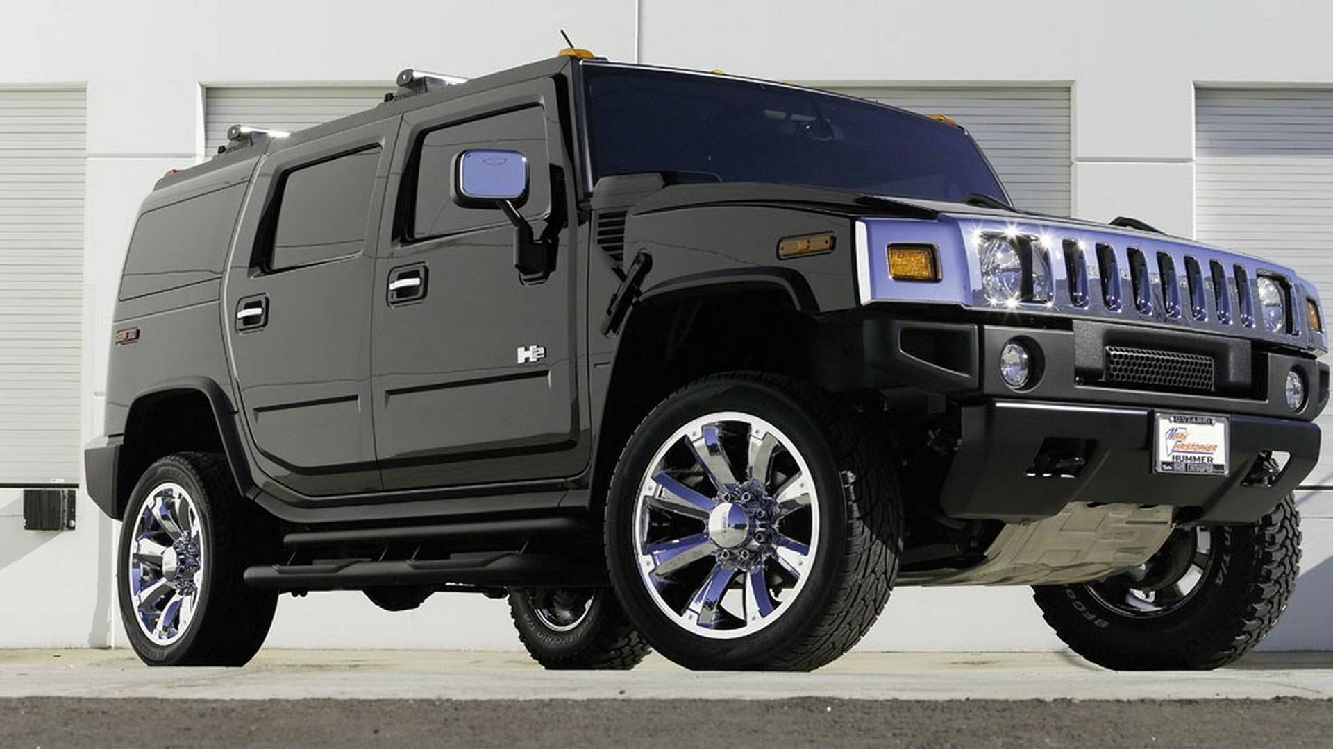 download Hummer 1 Harbhajan Car Pictures