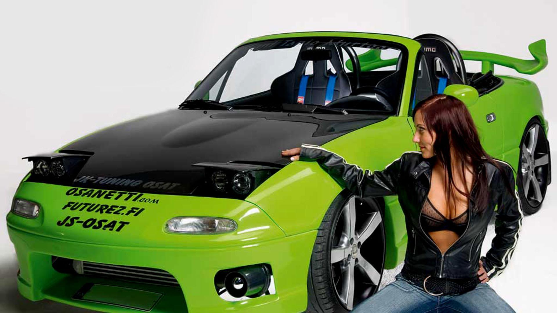download JS OSAT Car With Model-2015