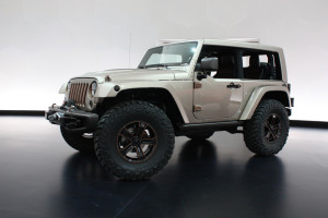 download Jeep With Large Tyres