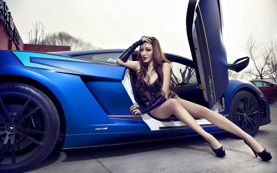 free Lamborghini Car Best Wallpapers