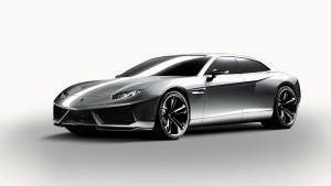 download Lamborghini Estoque Car Wallpapers