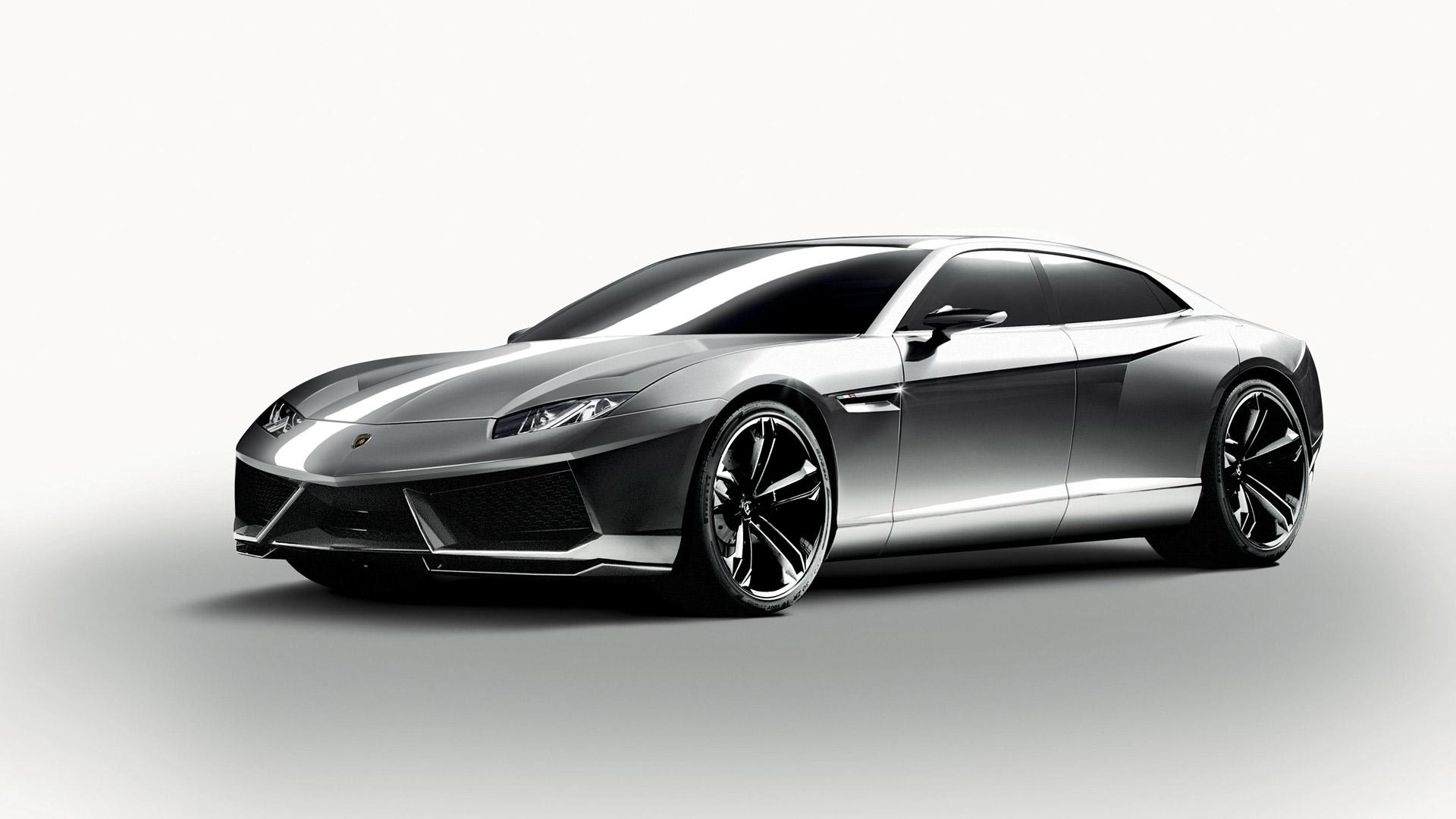 download Lamborghini Estoque Car Wallpapers