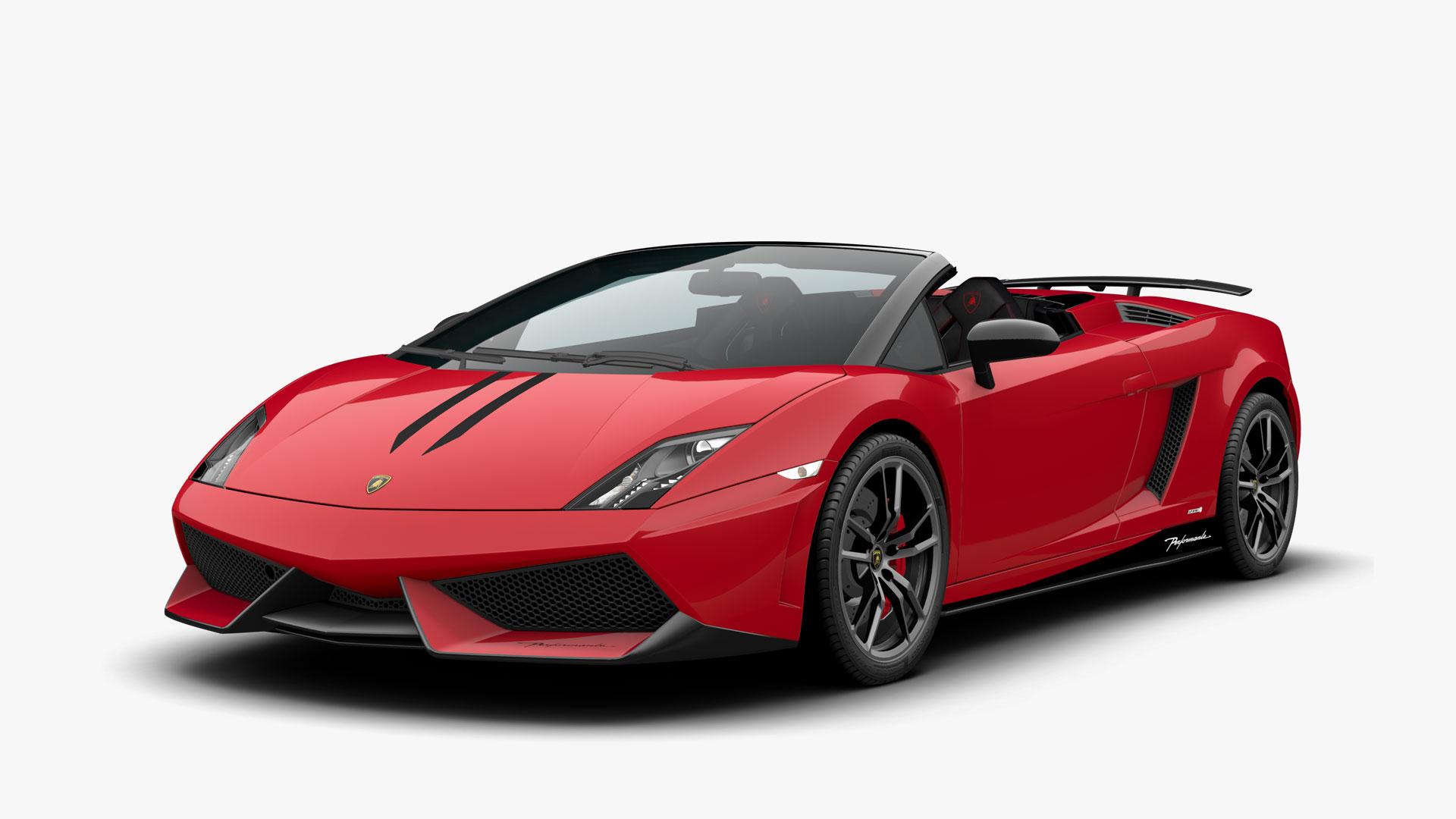 download Lamborghini Gallardo LP 570