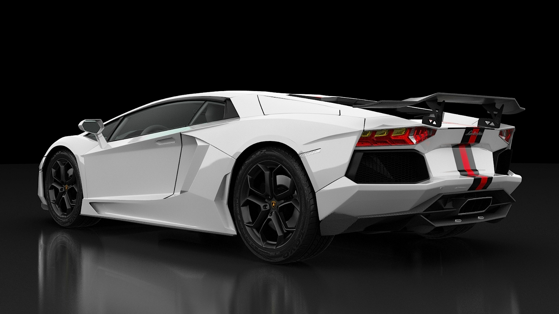 download Lamborghini LP900 Molto Veloce Wallpapers